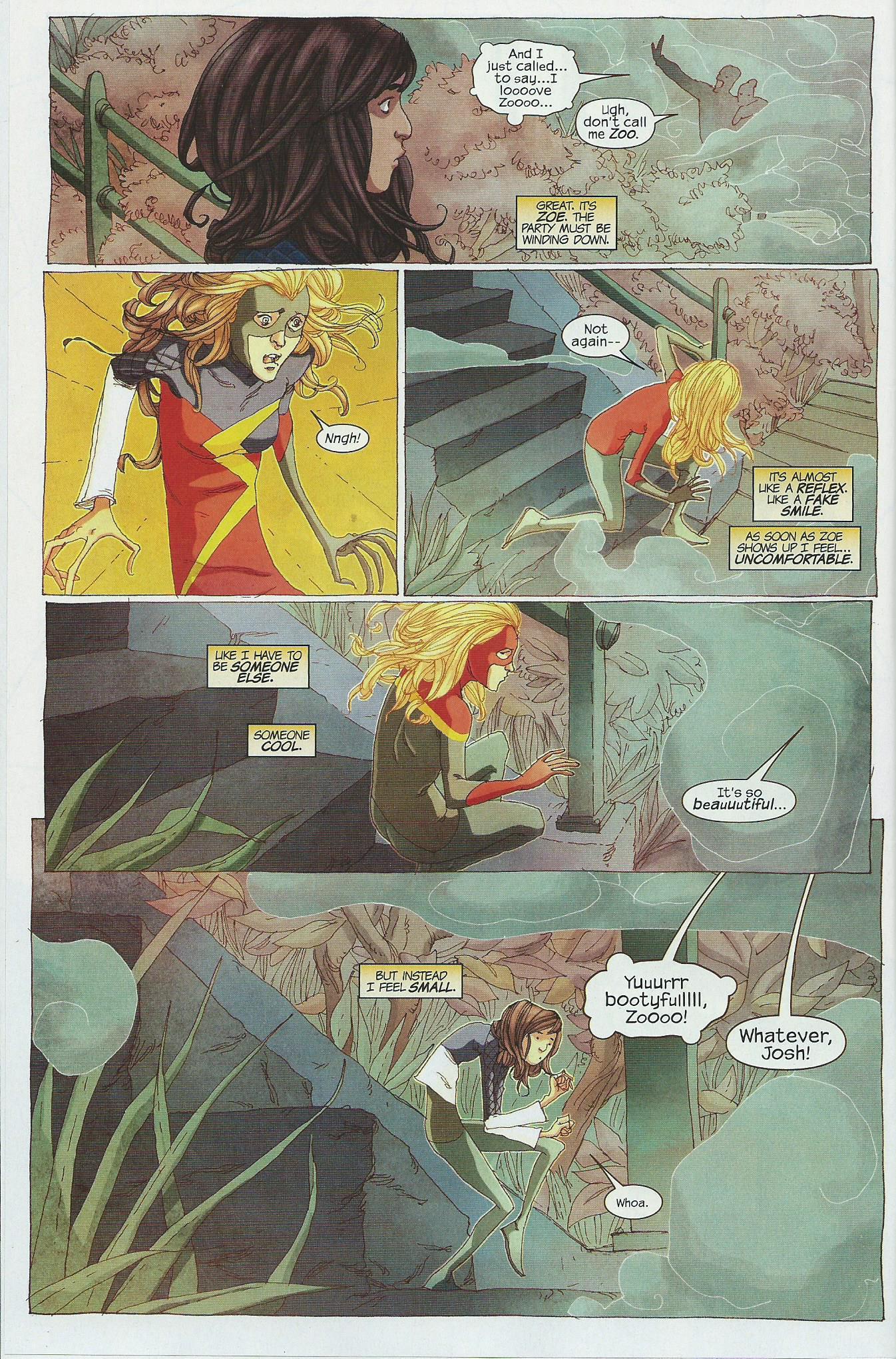 Marvel Comics Comics To Read