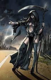 Grimm Tales of Terror #1 Publisher:  Zenescope Writer:  Ralph Tedesco Art:  Antonio Bifulco Colors:  Marco Lesko